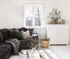 Un cottage svedese