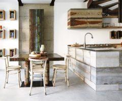 Costanza Algranti – la casa di una designer