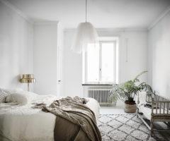Charme in bianco e nero a Göteborg
