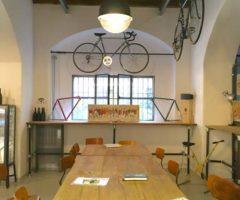 Ciclosfuso – buon vino e biciclette