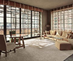 TriBeCa Penthouse al Greenwich Hotel a New York