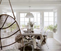 Interior Inspiration: una casa sulla costa danese