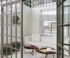 Grecia: un boutique hotel nuovo di zecca