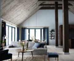 La casa del fotografo danese Mikkel Adsbøl