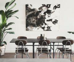 Airbnb series: affascinante minimalismo per un loft a Los Angeles