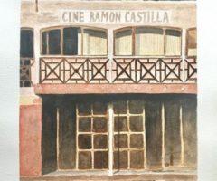 L'amore per il cinema di Saverino Salvemini