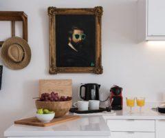 Airbnb series: da Lisbona con colore