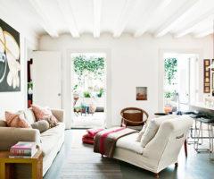 Barcellona, tra luce, interior design, e arte culinaria