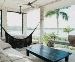 Coqui Coqui Perfumeria: un paradiso nel cuore dello Yucatan