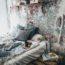 Muri effetto invecchiato: l'arte dell'imperfezione
