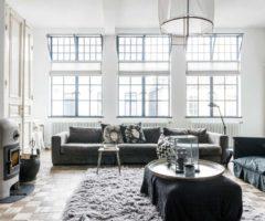 Interior Inspirations: Lo stile olandese che non delude mai
