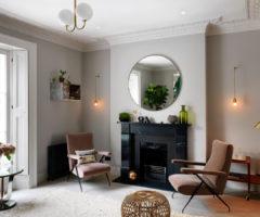 Sneak Peek Collection #6: la casa londinese di Sukeena Rao