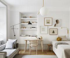 Decor Tips: 40 mq dalla Svezia, pieni di idee da copiare