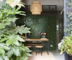 Airbnb series: un loft milanese con la firma di Ilse Crawford