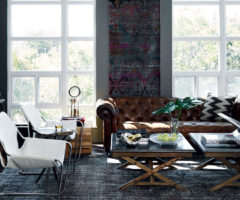 Sneak Peek Collection: la casa di Jamie Metrik