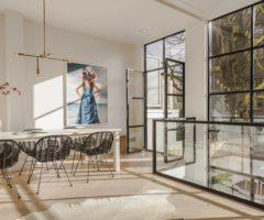 Interior Inspirations: una casa da sogno ad Amsterdam