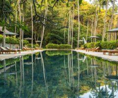 Sognando l'estate: Amankila, un hotel da sogno a Bali