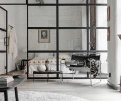 Interior inspiration: un loft svedese pieno di fascino