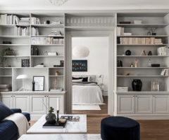 Get the look: sfruttare ogni spazio con stile