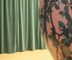 In the mood for Salone: Arcadia by Sara Ricciardi