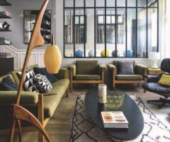 Get the look: il fascino delle case parigine