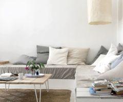 Airbnb series: un appartamento affacciato sui tetti di Noto