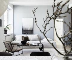 Spotlight on color: tutte le sfumature di grigio