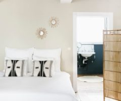 Airbnb series: The Collectors House a Anversa