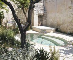 Vacanze italiane: l'Agrumeto, una casa con il cuore verde a Nardò