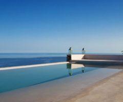 Vacanze italiane: la Casa del Mare, il rifugio perfetto per gli amanti delle viste mozzafiato
