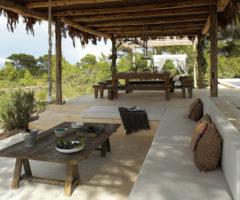 Summer Holidays: una grande casa immersa nella natura a Formentera