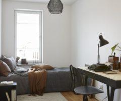 Get the look: design nordico nei toni neutri