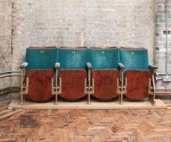 Interior Inspiration: creatività english style per una ex lavanderia ristrutturata