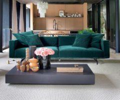 Go green: il piacere di vivere in una casa circondata dalla vegetazione