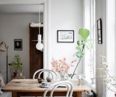 Tiny&cozy: un appartamento in miniatura a cui non manca proprio nulla