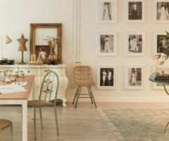 Interior Inspiration: la ristrutturazione dell'Atelier della designer Katarina Grey