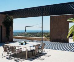 Vacanze italiane: una villa stile minimal nella val di Noto