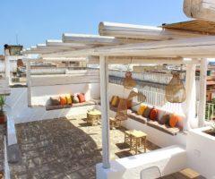 Vacanze italiane: Casa MezzAria, una dimora d'epoca per una vacanza in Salento