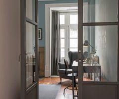 Hotel selection: A Bela Aurora, una location top per visitare Porto