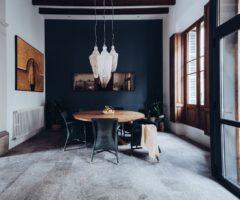 Interior Inspiration: un'antica townhouse nel cuore di Mallorca