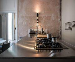 Airbnb series: Casa Sabir, un appartamento affacciato sulla Piazza del Mercato di Ortigia