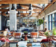 Hotel selection: ispirazione giapponese per il Kabuki Hotel di San Francisco