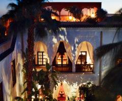 Hotel selection: lo splendido Riad di Jasper Conran
