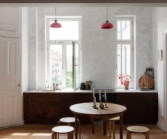 Tiny&cozy: un piccolo appartamento pieno di idee da copiare