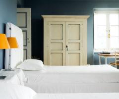 Hotel selection: La Sosta di Ottone, un piccolo Hotel con vista mozzafiato