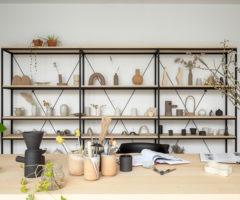 Interior inspiration: una casa fatta per la ceramica