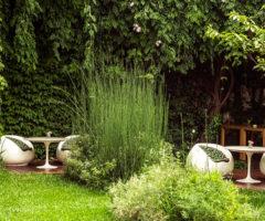 Hotel selection: Home, un hotel argentino con la predilezione per il verde