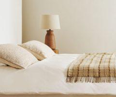 Special products: rinnovare la stanza da letto con la collezione primaverile di Zara Home