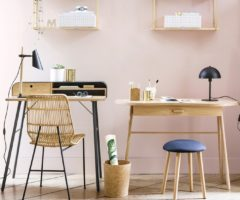 Decor tips: piccoli spazi studio in casa