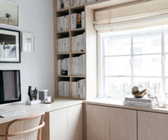 Decor tips: small office home office